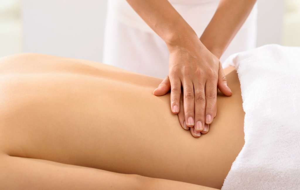 Benefits Of A CBD Massage